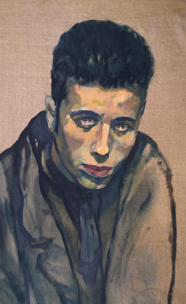 autorretrato-self-portrait-detail-juan-vaquerizo